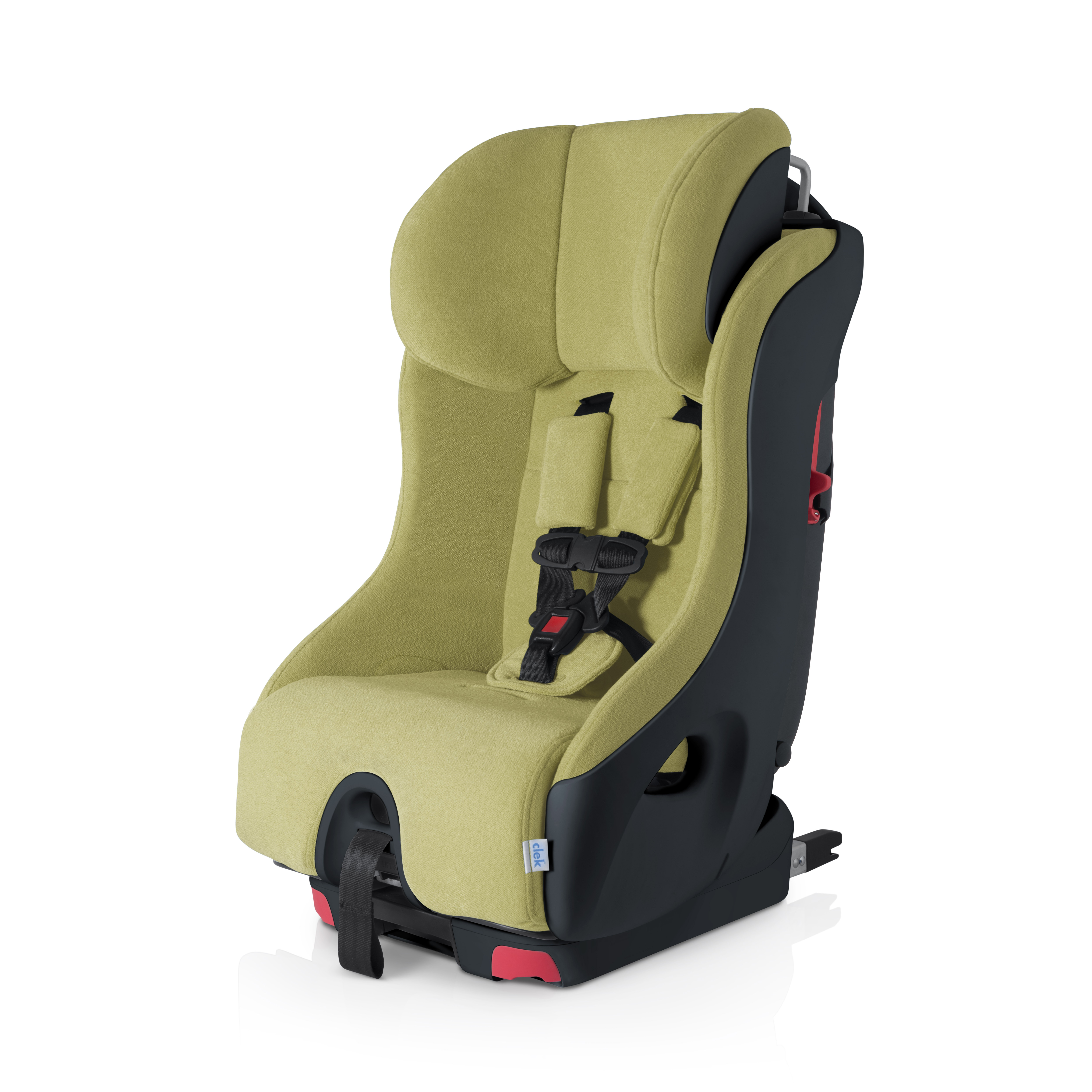 clek foonf convertible car seat 2017 tank free shipping no tax. Black Bedroom Furniture Sets. Home Design Ideas