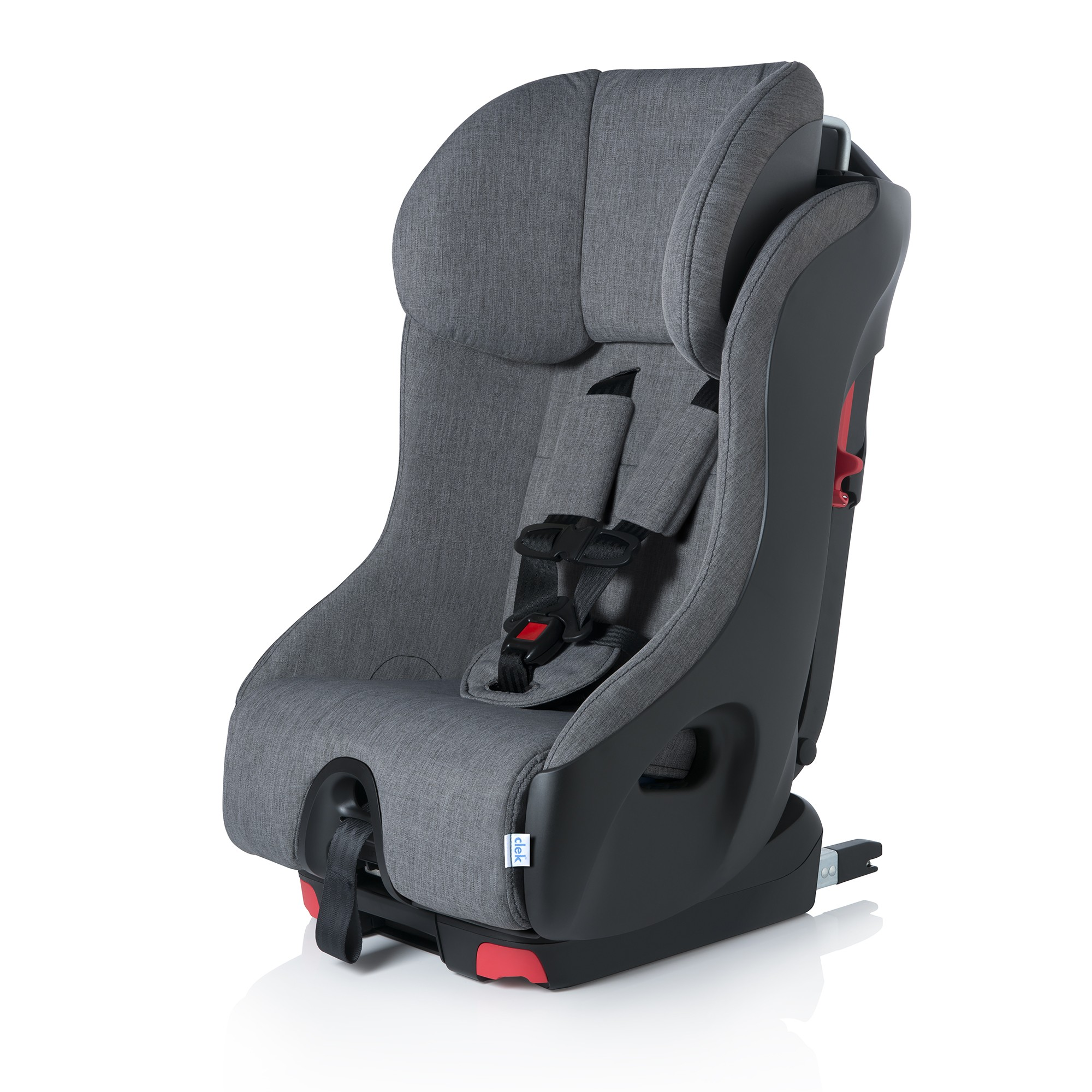 How To Remove Clek Foonf Car Seat