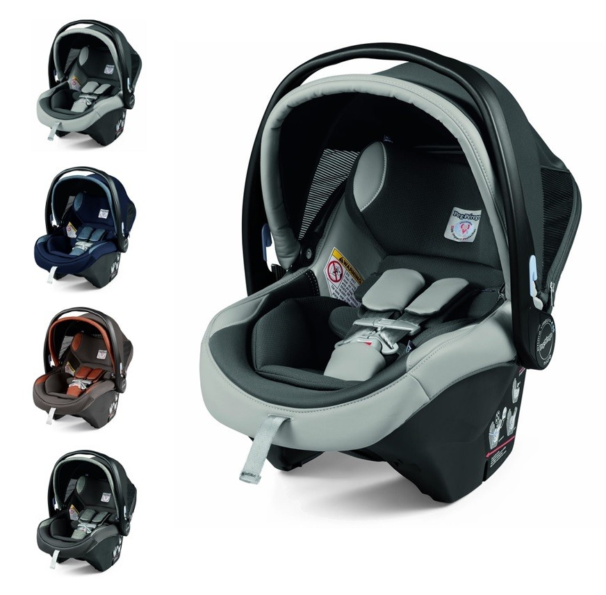 Peg Perego Primo Viaggio 4 35 Nido Infant Car Seat No Shipping