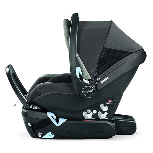 Peg Perego Primo Viaggio 4 35 Nido Infant Car Seat Horizon No