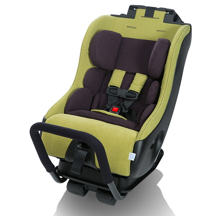 Clek Infant Insert Thingy for Foonf and Fllo Car Seats - Shadow Crypton