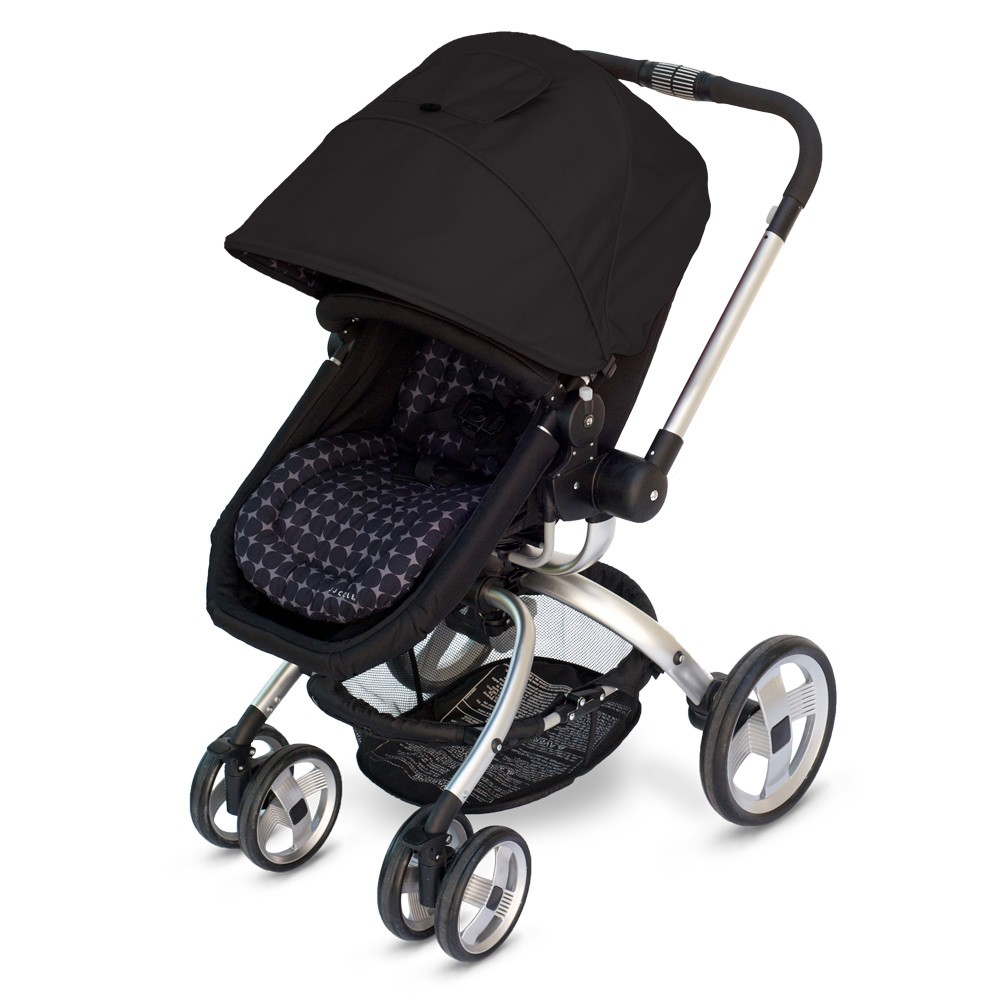 JJ Cole Broadway Stroller - From Birth to Toddler - Baby Gear
