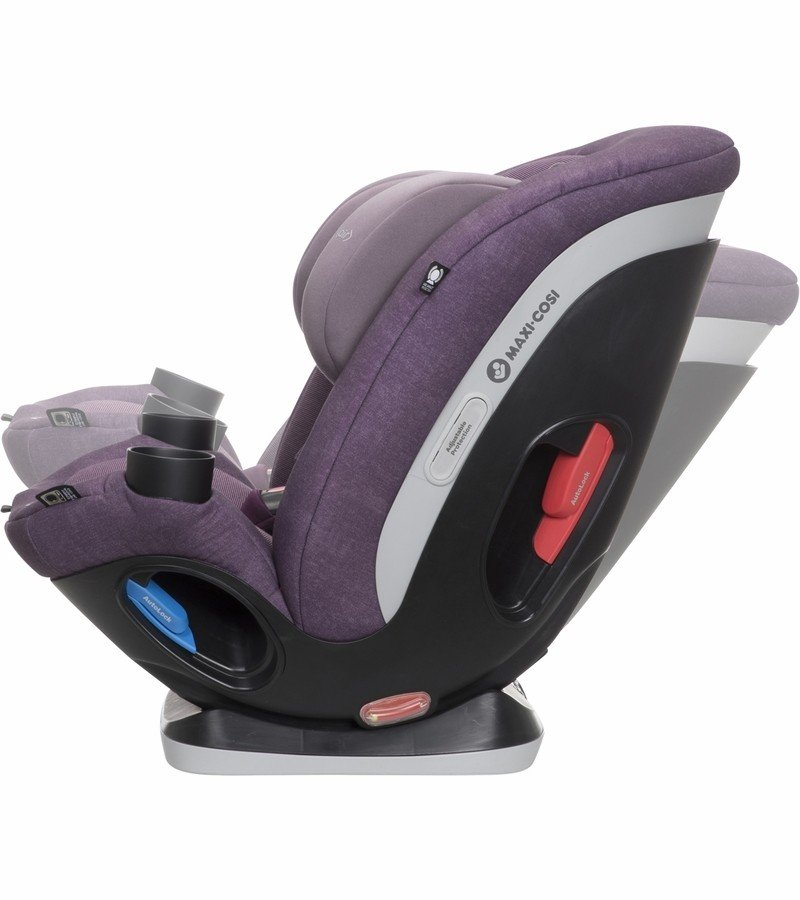Maxi-Cosi Magellan Max 5 in 1 Convertible Car Seat Child Safety Nomad Purple NEW