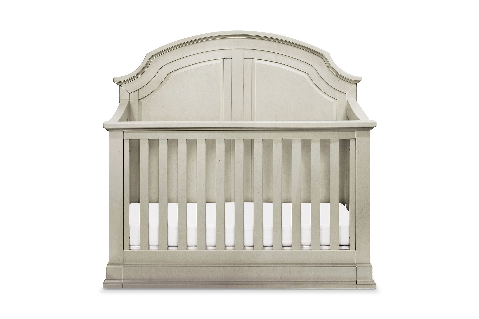 Million Dollar Baby Oliver 4 In 1 Convertible Crib With