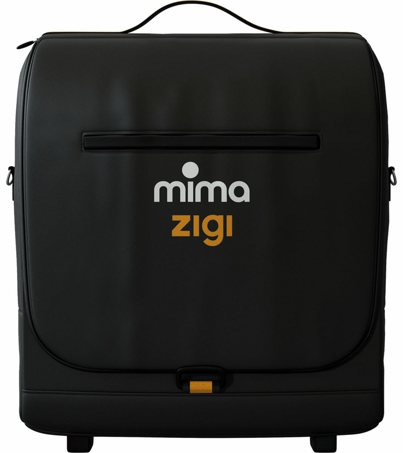 Mima Zigi Lightweight Stroller With Travel Bag