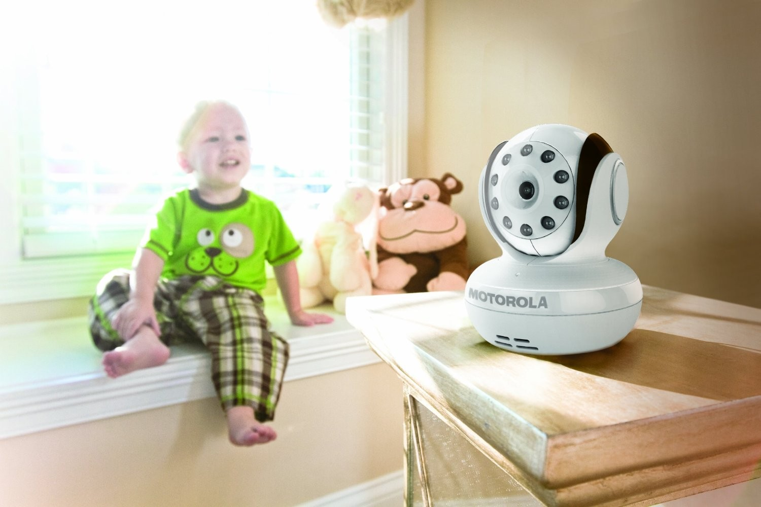 motorola 3 5 video baby monitor. motorola mbp36 remote wireless video baby monitor with 3 5 inch