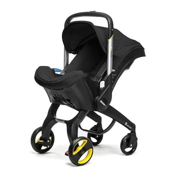 Purchase Stroller With Yellow Wheels, Yellow Car Seat And Stroller