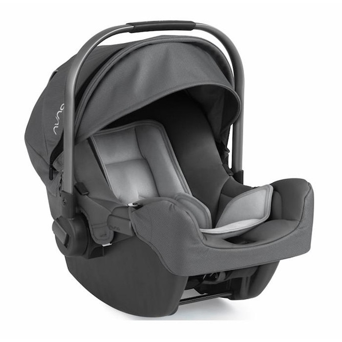 Nuna Pipa Infant Lightweight Car Seat with Base - Free ...