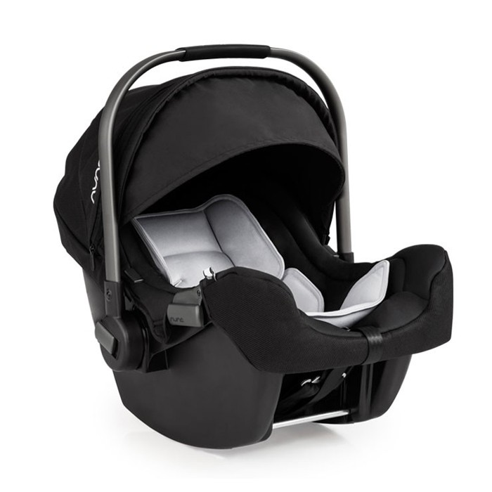 Lightweight Car Seat >> Nuna Pipa Infant Lightweight Car Seat With Base Free Shipping No Tax