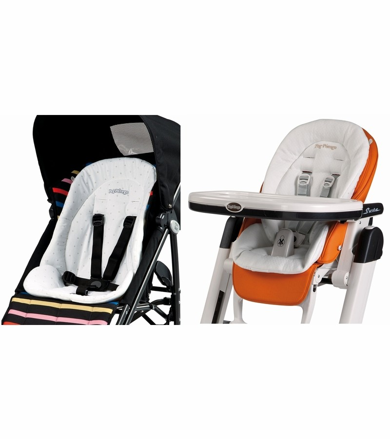 peg perego baby cushion reversible seat cushion. Black Bedroom Furniture Sets. Home Design Ideas