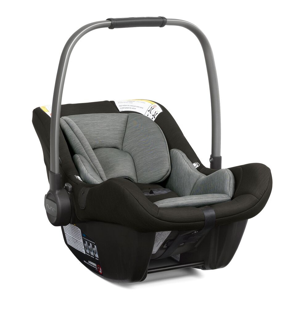 Nuna Pipa Lite Infant Car Seat With Base Free Shipping