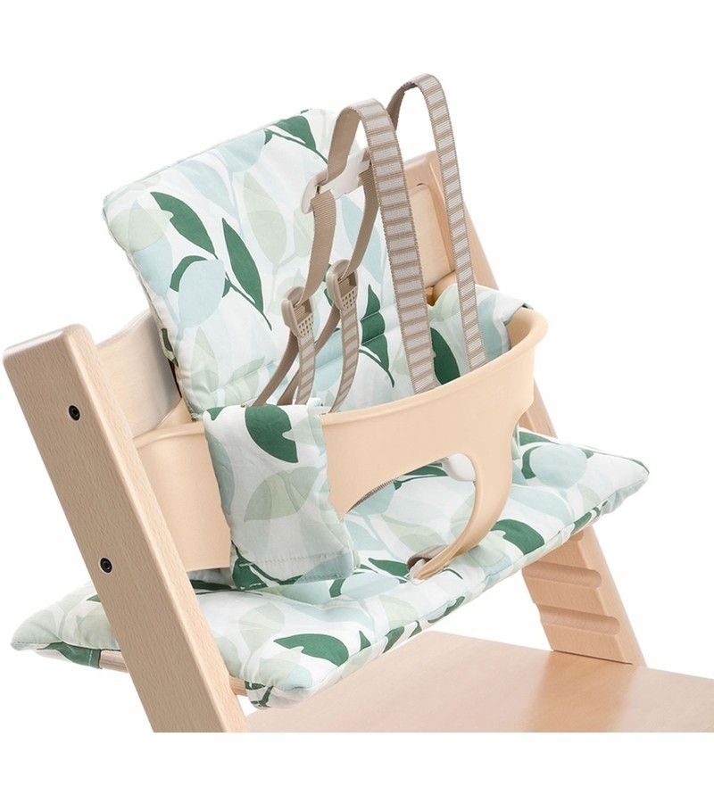 Stokke Tripp Trapp Cushion Green Forest