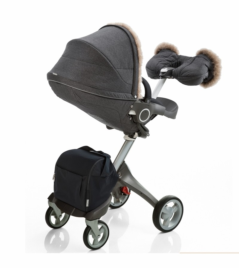Winter kit for Stokke strollers