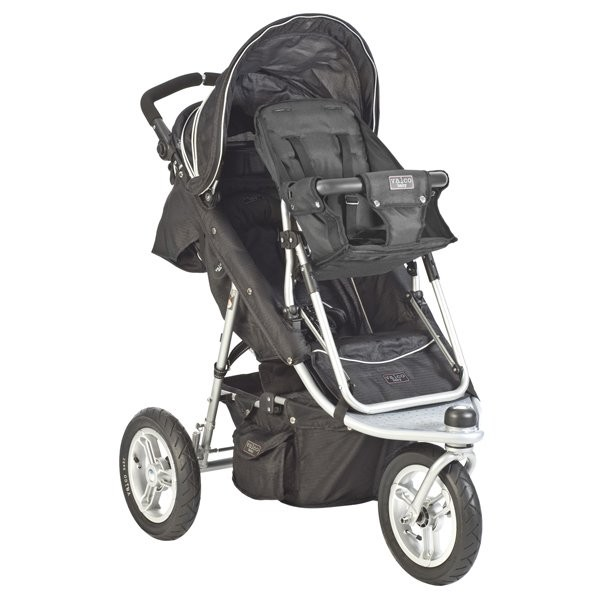 Baby Joey Toddler Seat for Single Tri-mode, Quad and Matrix Strollers