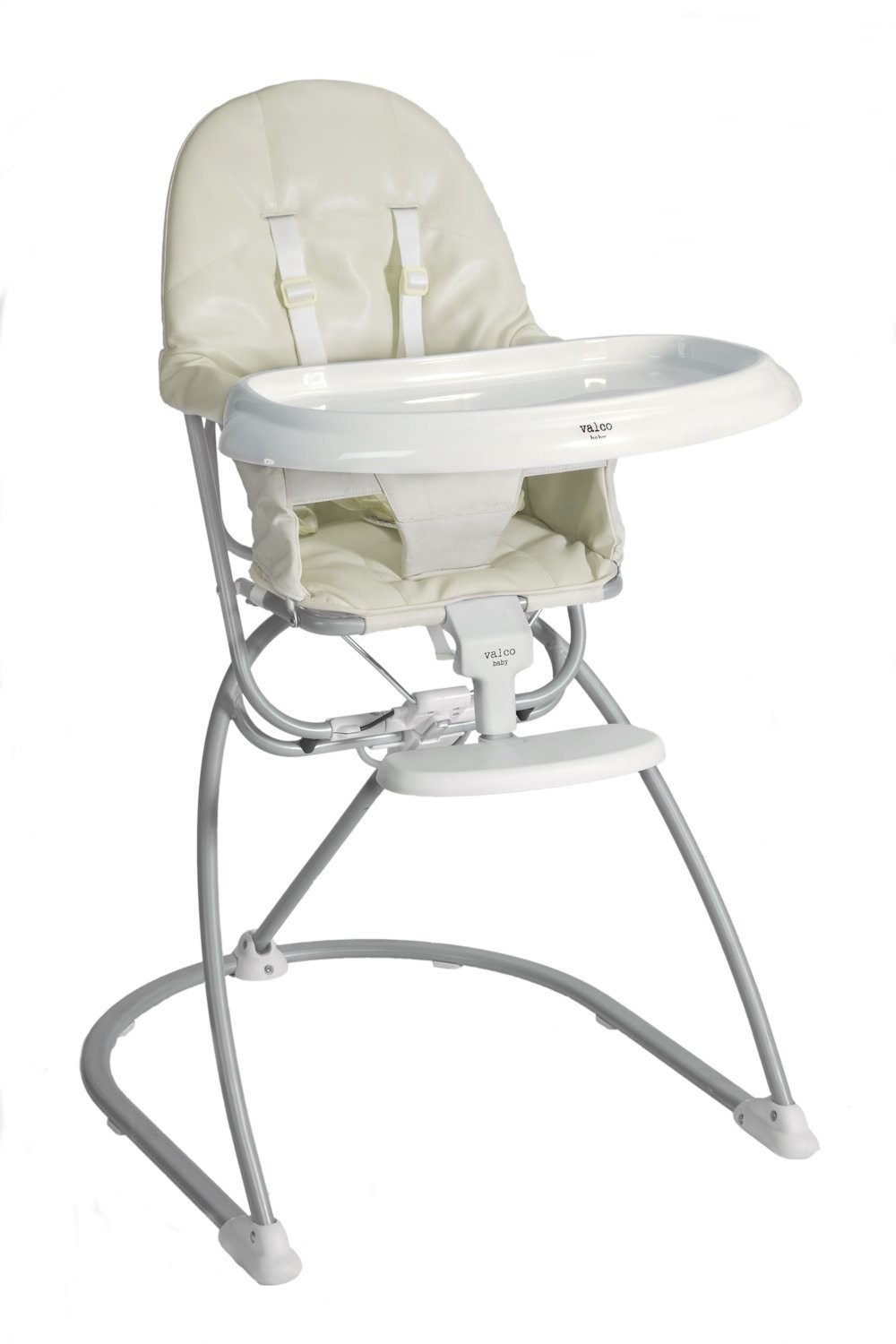 Perfect For Today`s Urban Lifestyle, The Chic Valco Baby Astro Lightweight High  Chair Simply Does What A Compact High Chair Should Do...with Style!