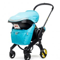Doona All-day Bag Turquoise Sk