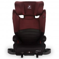 Diono Monterey XT Booster Car Seat - Red