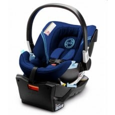 Cybex Aton 2 Lightweight Infant Car Seat Ocean