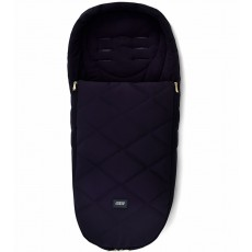 Mamas & Papas Cold Weather Plus Footmuff - Twilight Gold