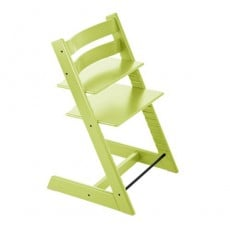 Stokke Tripp Trapp Chair Green