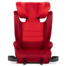 Diono Monterey XT Latch Car Seat Booster - Red