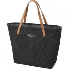 Petunia Pickle Bottom Downtown Tote Diaper Bag - Bedford Ave Stop