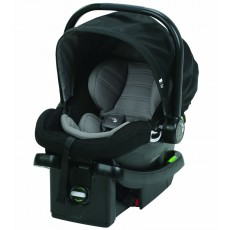 Baby Jogger - City Go Infant Car Seat - Black