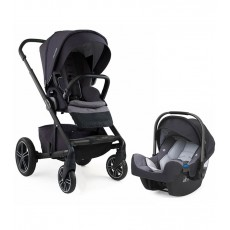 Nuna Mixx 2 Stroller and Pipa Car Seat Complete - Jett