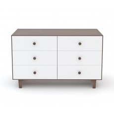 Oeuf Merlin 6 Drawer Dresser for Rhea Crib