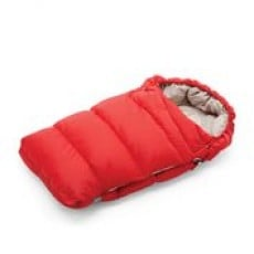 Stokke Xplory Sleepingbag Down Red