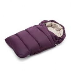 Stokke Xplory Sleepingbag Down Purple