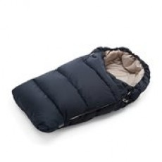 Stokke Xplory Sleepingbag Down Black