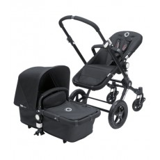Bugaboo Bee All Black Special Edition Stroller