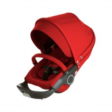Stokke Xplory Seat Complete Red