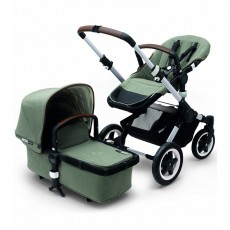Bugaboo Buffalo Escape Special Edition Stroller