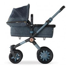 Bugaboo Buffalo Diesel Denim Limited Edition Stroller