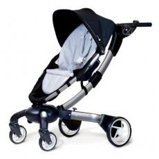 4Moms Origami Electronic Stroller