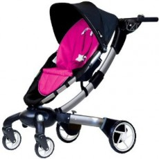 4Moms Origami Stroller Color Kit - Pink