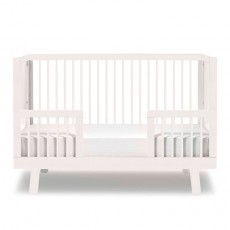 Oeuf Sparrow Toddler Bed Conversion Kit - Petal