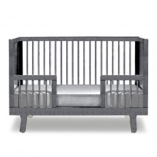 Oeuf Sparrow Toddler Bed Conversion Kit - Slate
