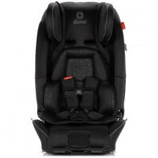 Diono Radian 3 RXT Latch All in One Convertible Car Seat - Black