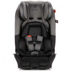 Diono Radian 3 RXT Latch All in One Convertible Car Seat - Gray Dark