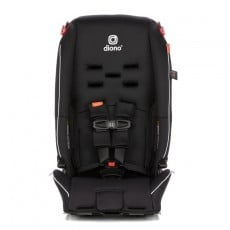 Diono Radian 3 R Latch All in One Convertible Car Seat - Black