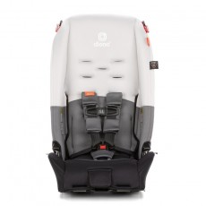 Diono Radian 3 R Latch All in One Convertible Car Seat - Gray Light