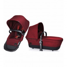 Cybex Priam 2-in-1 Light Seat - Hot & Spicy