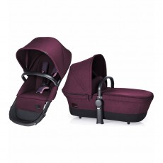 Cybex Priam 2-in-1 Light Seat - Grape Juice