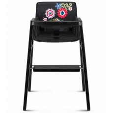 2017 Cybex Marcel Wanders High Chair - Hippie Wrestler