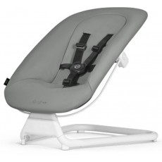Cybex LEMO Bouncer - Storm Grey