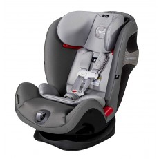 Cybex Eternis S All-in-One Car Seat with SensorSafe - Manhattan Grey
