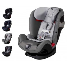 Cybex Eternis S All-in-One Car Seat with SensorSafe